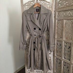 Forever 21 Rain Coat